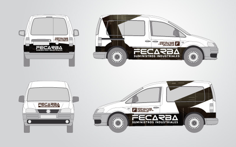 fecarbaVehicle
